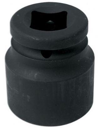 "Laser 4614 Impact Socket 19mm 3/4""D"